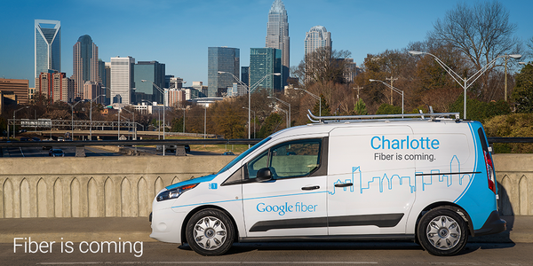 Charlotte Fiber is coming