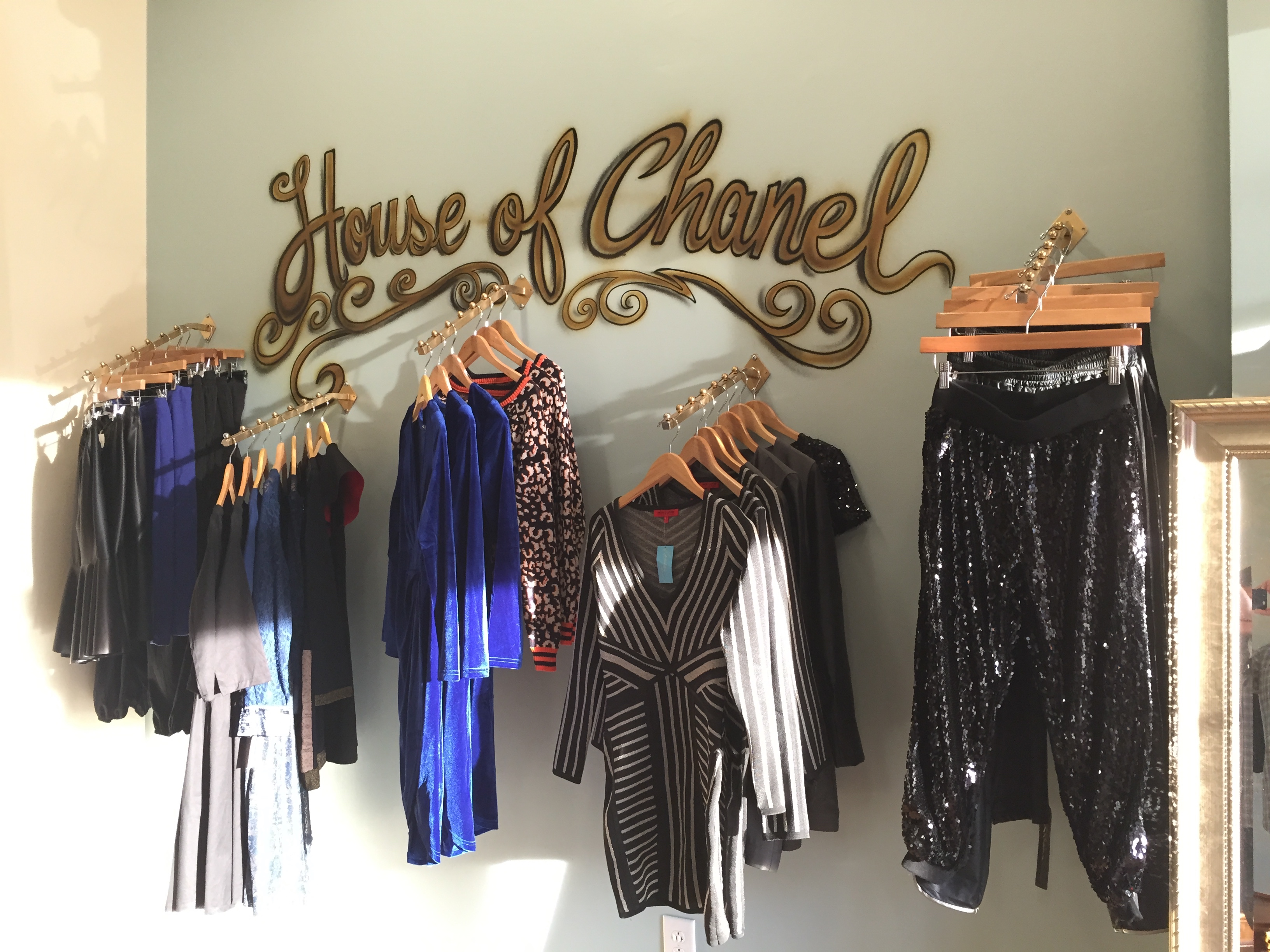 House of Chanel